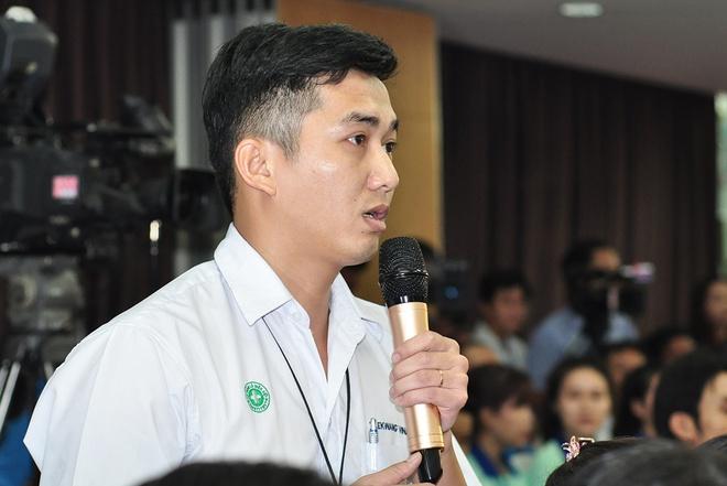 Thu tuong: 'Chat luong bua an cong nhan co dam bao khong?' hinh anh 2