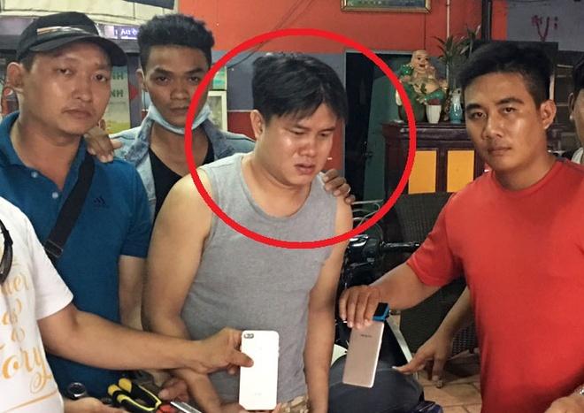 'Hiep si' Binh Duong bat nghi pham gay ra 15 vu trom hinh anh