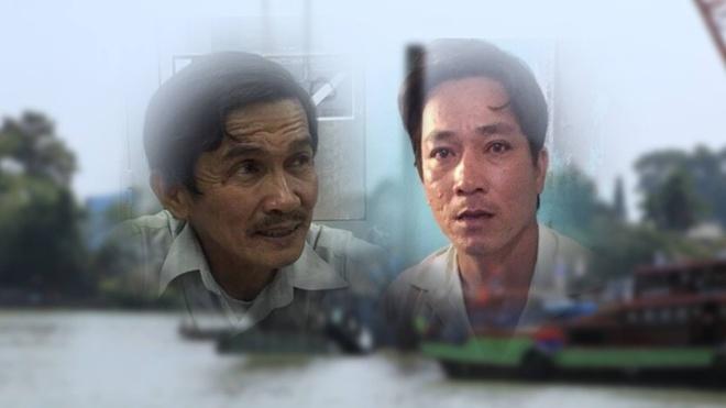 Cau Ghenh 112 nam tuoi bi sa lan tong sap nhu the nao? hinh anh