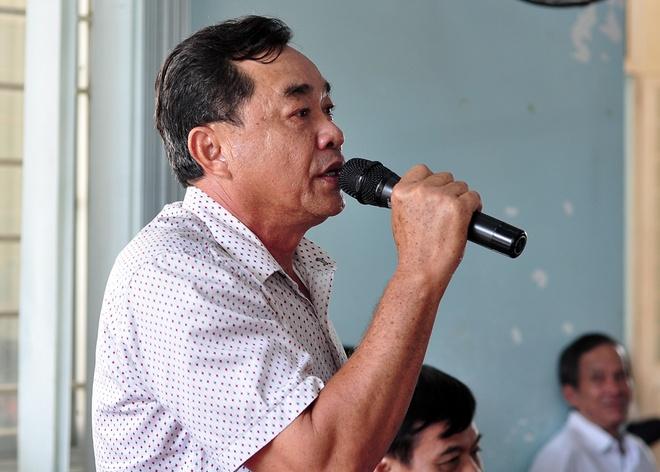 Ong Vo Van Thuong: 'Viec chong tham nhung ngay cang triet de' hinh anh 2