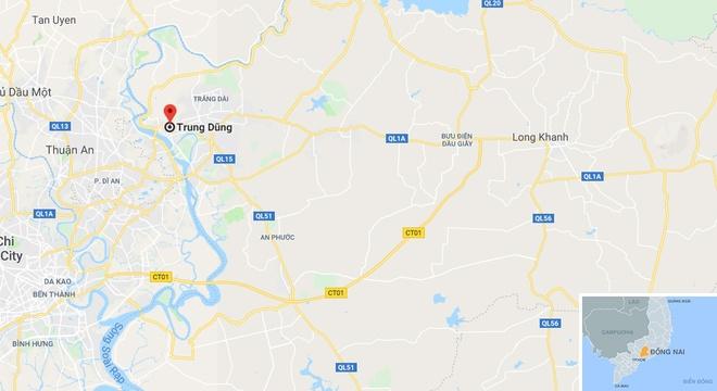 'Trung uy Phuoc cam sung danh vao ma trai cua Hai lam sung no' hinh anh 2