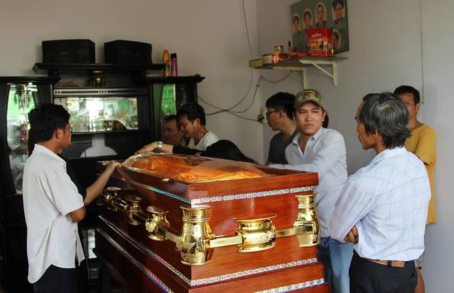 Truy tang bang khen cho 'hiep si' trong vu trom xe SH o Sai Gon hinh anh 2