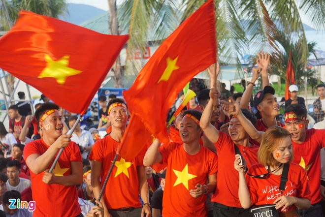 Nguoi ham mo nan lai den phut cuoi co vu tuyen Olympic Viet Nam hinh anh 54