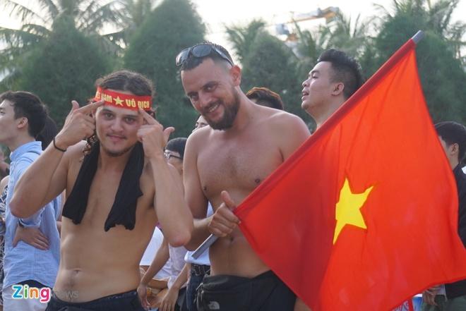 Nguoi ham mo nan lai den phut cuoi co vu tuyen Olympic Viet Nam hinh anh 68