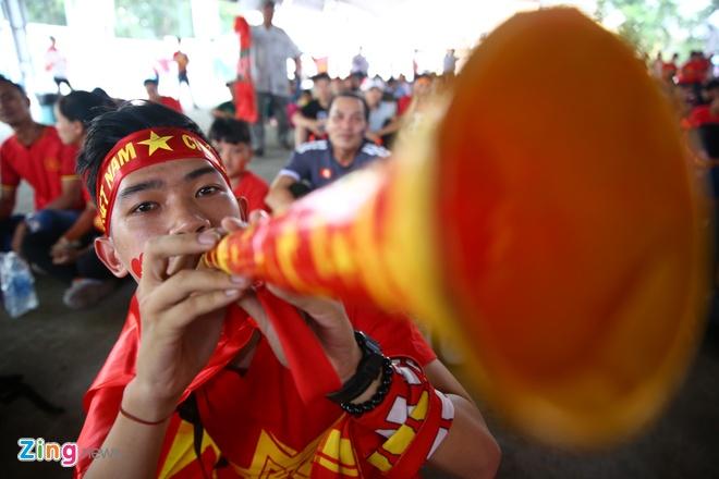 Nguoi ham mo nan lai den phut cuoi co vu tuyen Olympic Viet Nam hinh anh 32