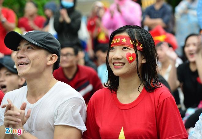 Nguoi ham mo nan lai den phut cuoi co vu tuyen Olympic Viet Nam hinh anh 65