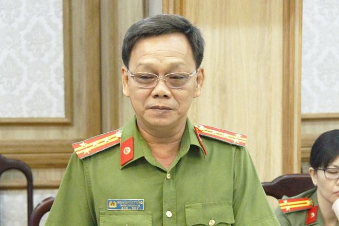 Pho tong giam doc Cienco 6 tu tu lien quan sai pham du an o Binh Duong hinh anh 1