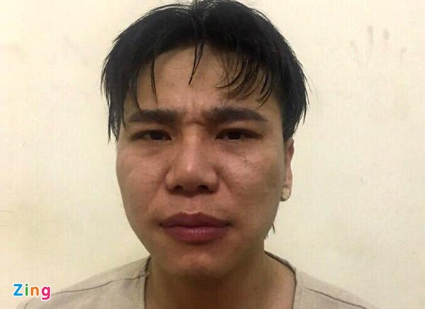 Ca si Chau Viet Cuong bi truy to toi Giet nguoi hinh anh
