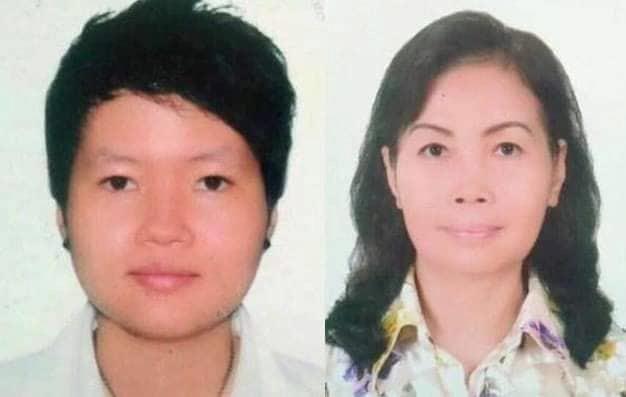Vu xac nguoi trong be tong o Binh Duong: Nan nhan nhay lau bo tron? hinh anh 2