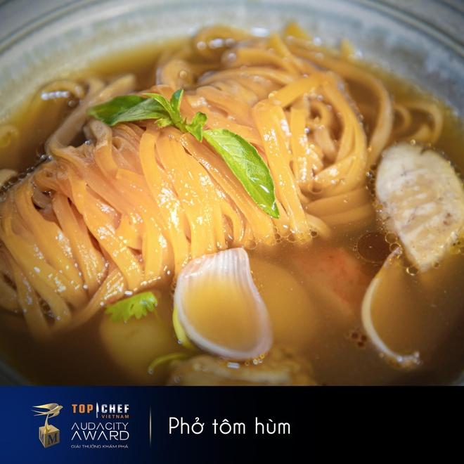 Thuc don am thuc Viet - Phap dang cap 5 sao cua Top Chef Viet Nam hinh anh 2 hinh_3.jpg