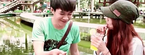 Phim ngan dang yeu ve chuyen tinh Sai Gon - Ha Noi hinh anh