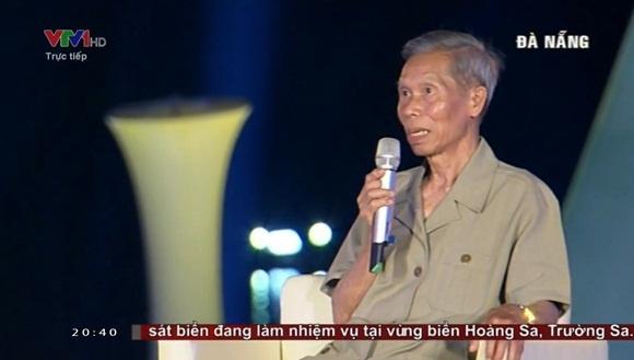Ky uc cua cong dan nho tuoi nhat song o dao Hoang Sa hinh anh