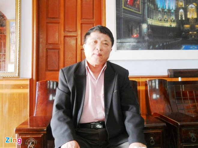 Ông Nguyễn Đức Hòe là một trong những gia đình đầu tiên khởi xướng cho phong trào đi Tây làm kinh tế, Hiện ông vẫn còn 4 người con sinh sống bên Đức.