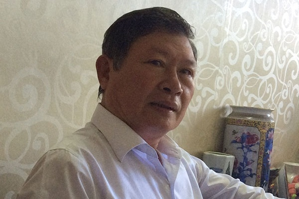 Ông Nguyễn Đắc Thoại -người tiêu diệt 4 không tặc trên máy bay Vietnam Airlines