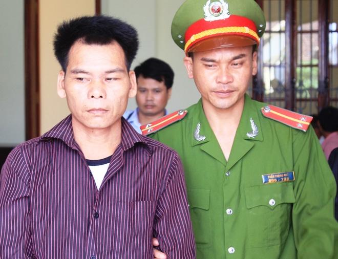 Giet nguoi o nuoc ngoai roi ve Viet Nam dau thu hinh anh