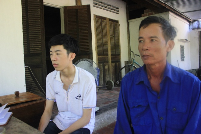 Them thi sinh 29 diem khong duoc vao truong khoi Cong an hinh anh