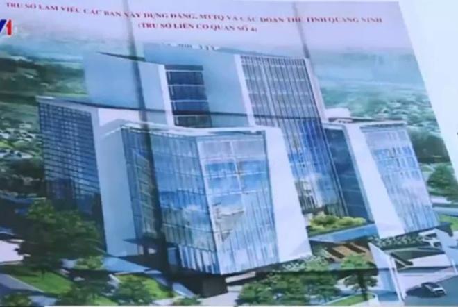 Tu nhan xay tru so 800 ty cho UBND tinh Quang Ninh thue hinh anh 1