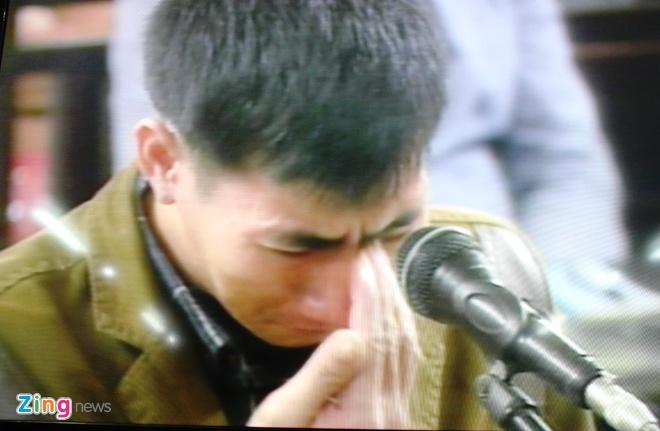 Nguoi nha nan nhan xin giam an cho cac bi cao vu Formosa hinh anh 1