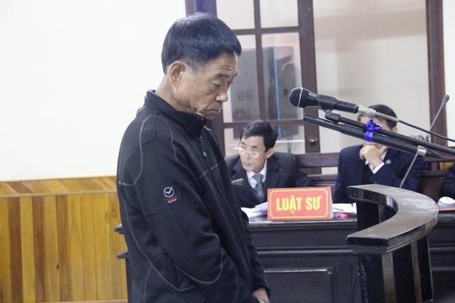 Bi cao Han Quoc choi toi trong vu sap gian giao Formosa hinh anh