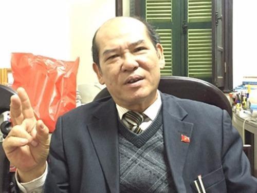 Khong phai cu Trung uong gioi thieu la da trung hinh anh