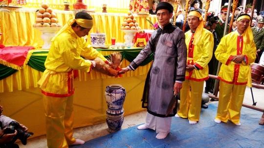 Hoi Minh the: Chi dan the trung thuc, quan khong the hinh anh 2