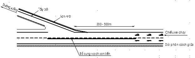 Nang toc do duong vanh dai 3 tren cao len 90 km/gio hinh anh 2