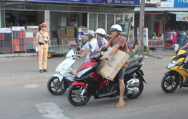 Phan Thiet lap he thong camera 9 ty dong chong 'quai xe' hinh anh
