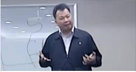 Giam doc doi ngoai Formosa: Chon tom ca hoac chon nha may hinh anh