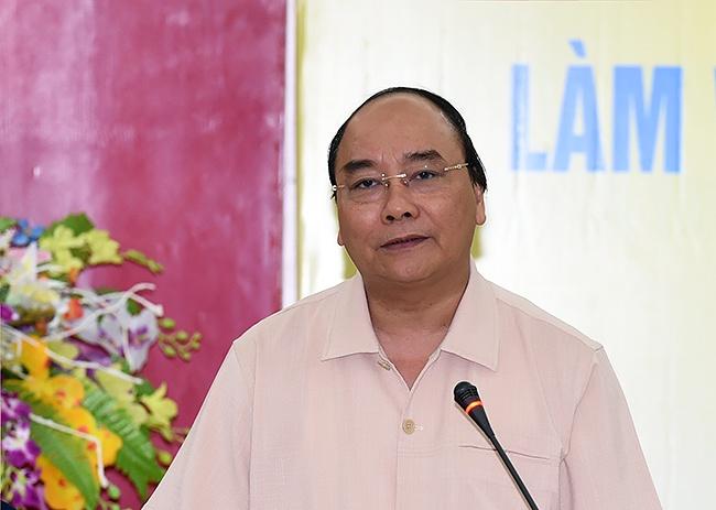Thu tuong: 'Lam ro ong xa thai cua Formosa' hinh anh