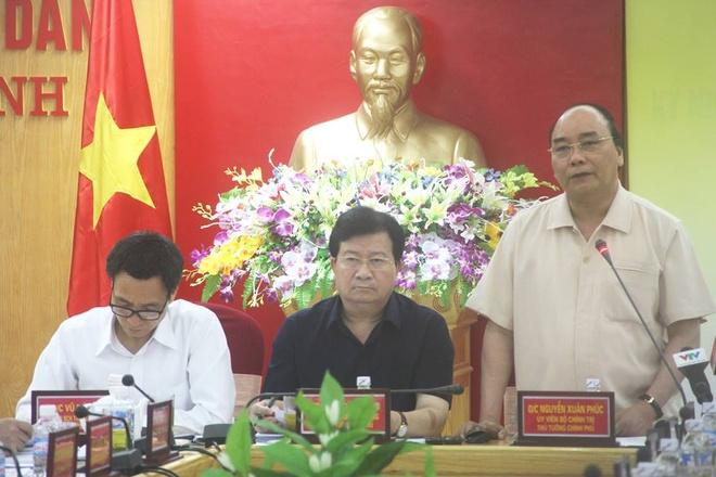 Thu tuong: 'Lam ro ong xa thai cua Formosa' hinh anh 1