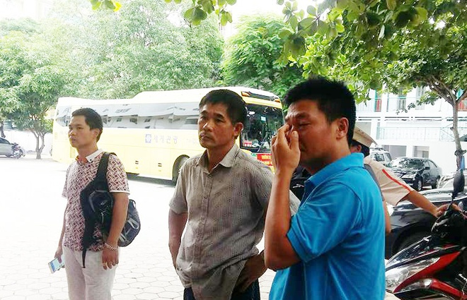 Khong chap nhan viec khach san 'giam' xe cua du khach hinh anh 1