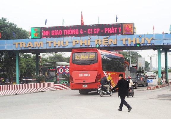 Khong di doi tram thu phi Ben Thuy hinh anh
