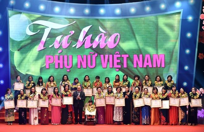 Thu tuong: Doi vang me hien, khong phu nu-Anh hung, thi si hoi con dau hinh anh 2