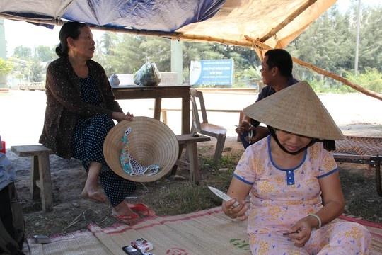Chu tich UBND tinh Quang Ngai truc tiep xin loi dan hinh anh 3