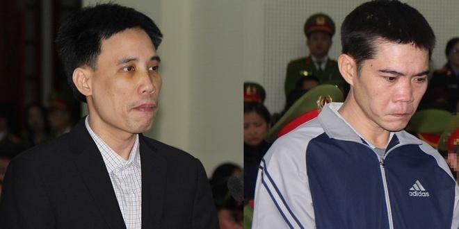 Lien quan vu Formosa, Hoang Duc Binh linh 14 nam tu hinh anh 1