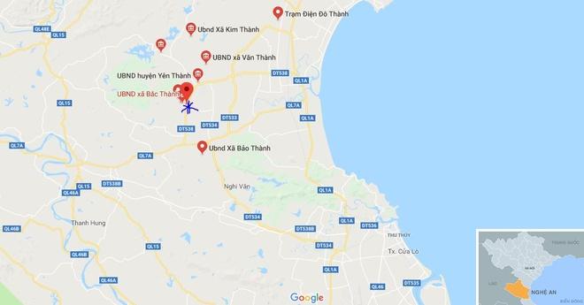Thi The Nu Ke Toan Huyen Con Nguyen Sau Hon 5 Nam Chon Cat Hinh Anh