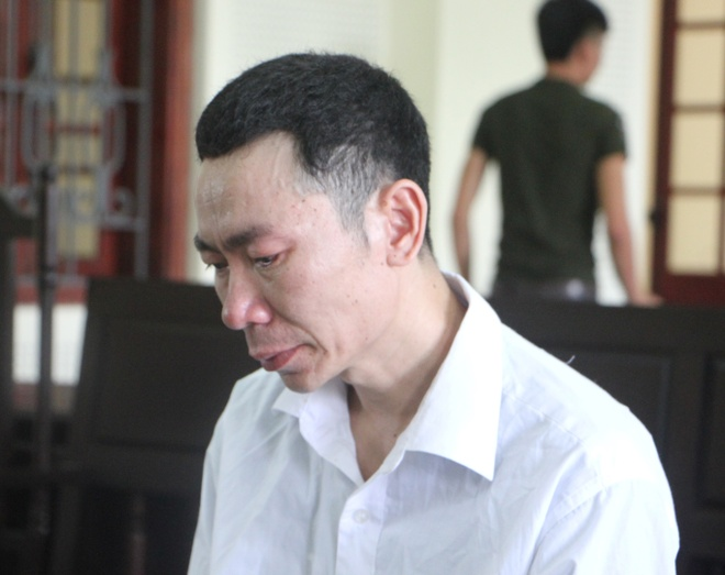 Giet nguoi anh 1