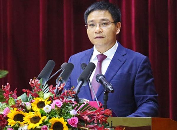 Chu tich VietinBank lam Pho chu tich tinh Quang Ninh hinh anh