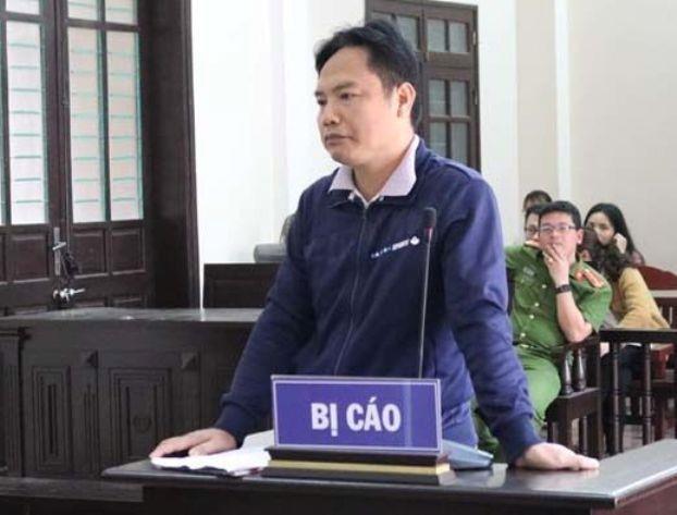 Nguyen don tat can bo toa an linh 6 thang tu hinh anh 1