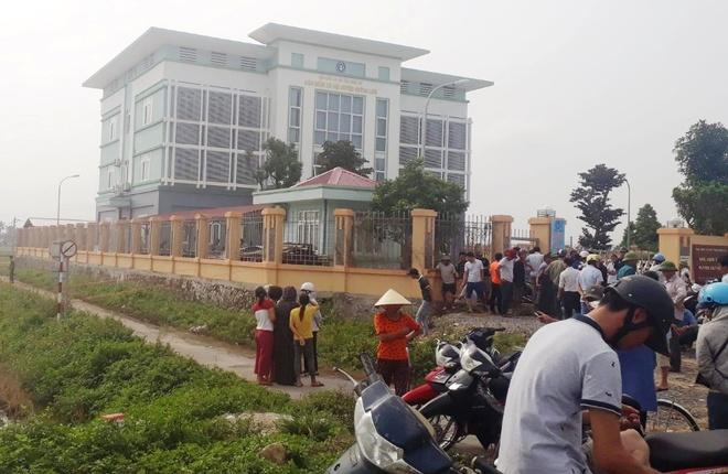 Phát hiện nghi phạm giết bảo vệ bảo hiểm xã hội đã bỏ trốn ra Hà Nội