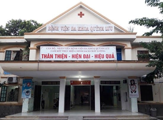 Vu thai nhi chet sau khi mo sinh: San phu tu vong hinh anh 1