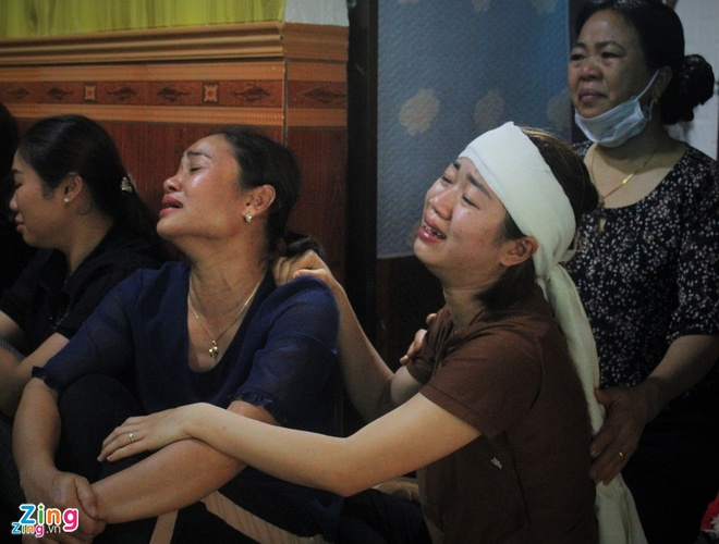 Thang ham cho thuong uy hy sinh khi bat toi pham ma tuy hinh anh 2 anh11_zing.jpg