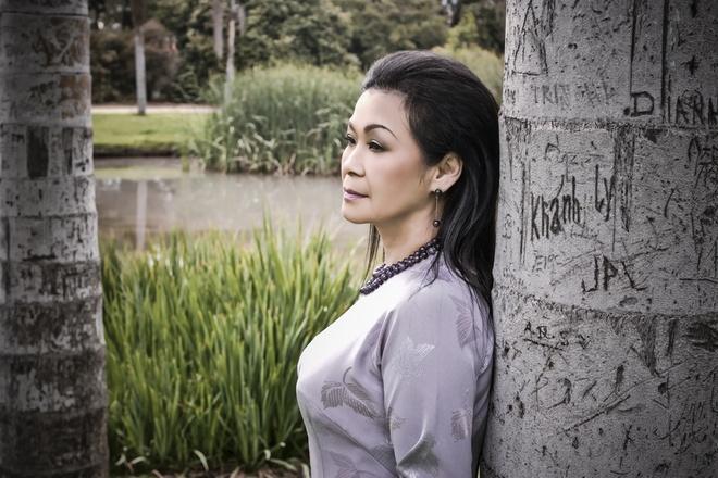 Khanh Ly tiep tuc ve Viet Nam bieu dien hinh anh
