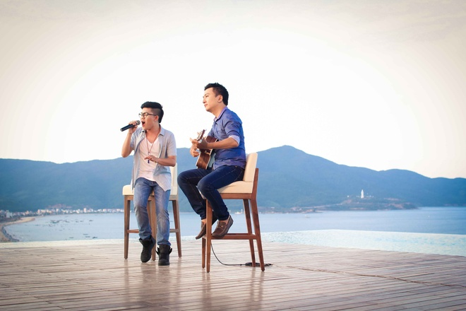 Unchained melody - Chi Thanh hinh anh