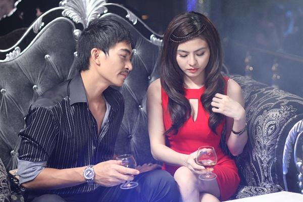 Scandal cua Tam Tit, Andrea, Ngoc Trinh bi dua vao nhac Viet hinh anh 4