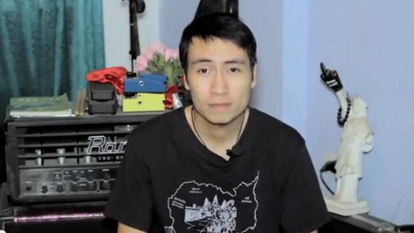 Sao Viet ngo ngang vi tin vlogger Toan Shinoda qua doi hinh anh