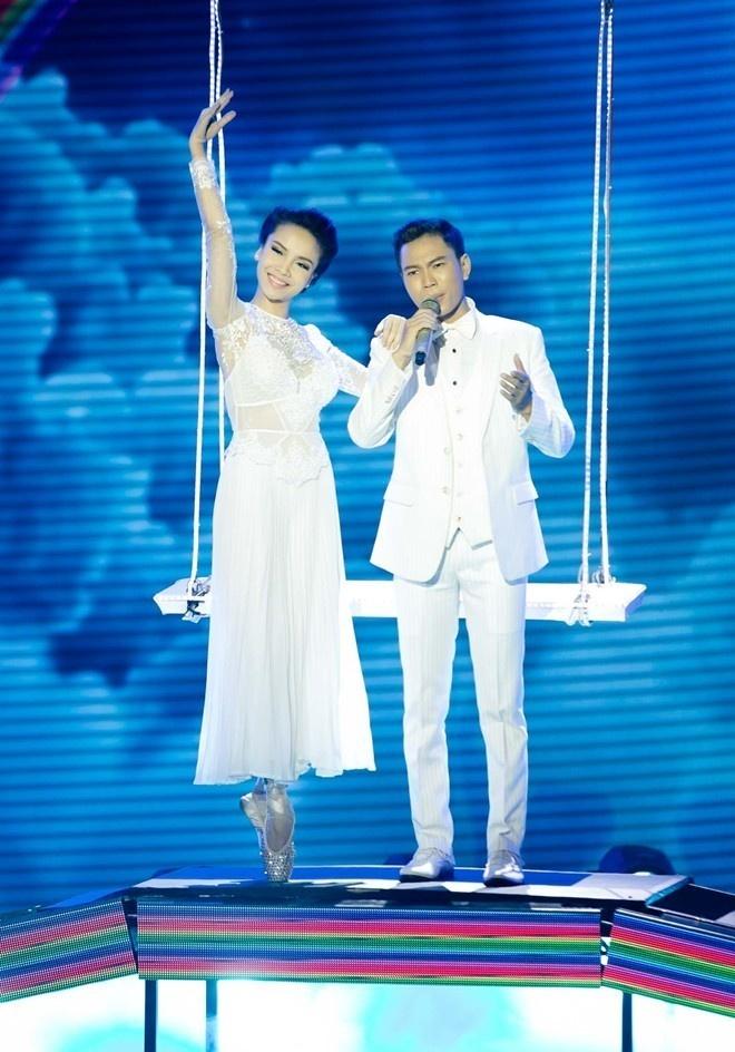 Tuan Hung bo qua cho BTC X Factor vu 'xai chua' ca khuc hinh anh 2