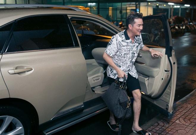 Ho Ngoc Ha, Mr Dam di dep le toi lam giam khao X Factor hinh anh 1