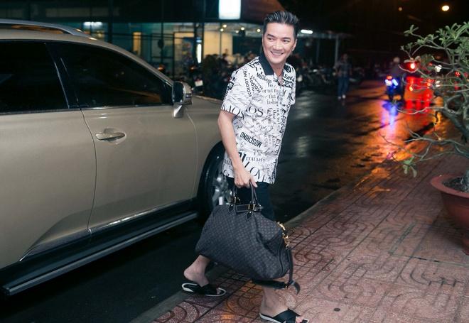 Ho Ngoc Ha, Mr Dam di dep le toi lam giam khao X Factor hinh anh 2