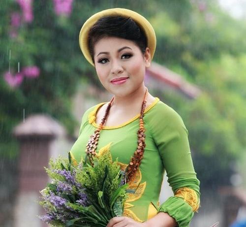 Anh Tho - Phuong Thao cung nhau tai hien hinh anh gai que hinh anh 1